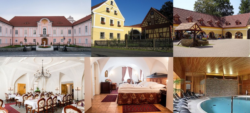 EnglishStay - hotely a interiery